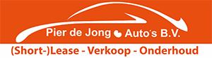 Pier de Jong Auto